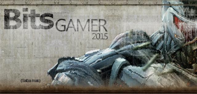 Bits Gamer 2015