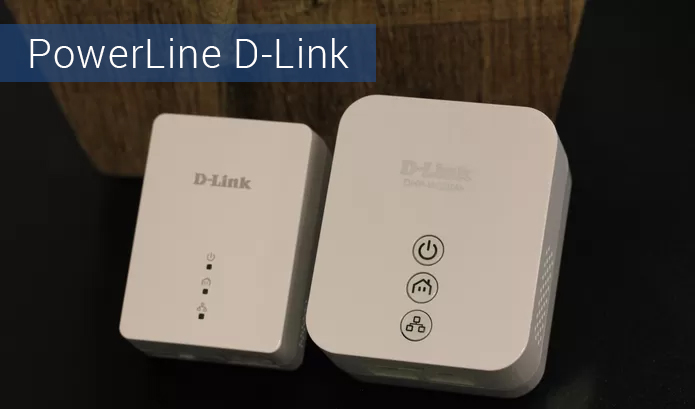 PowerLine D-Link