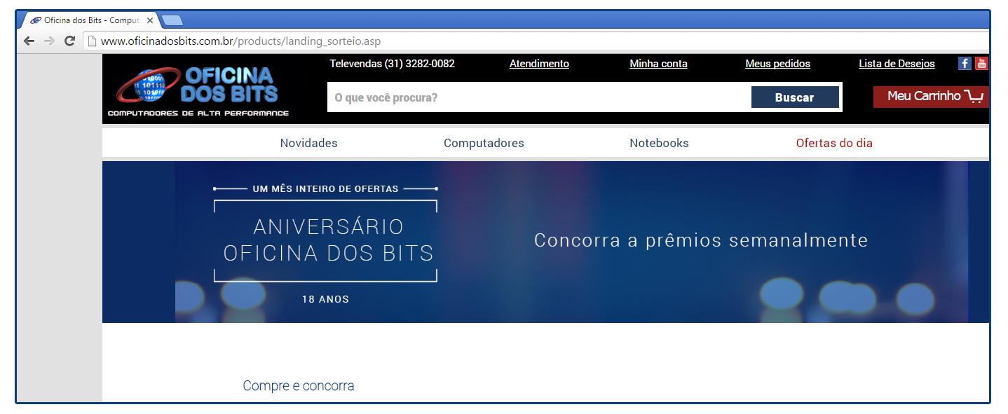 Site_sorteio