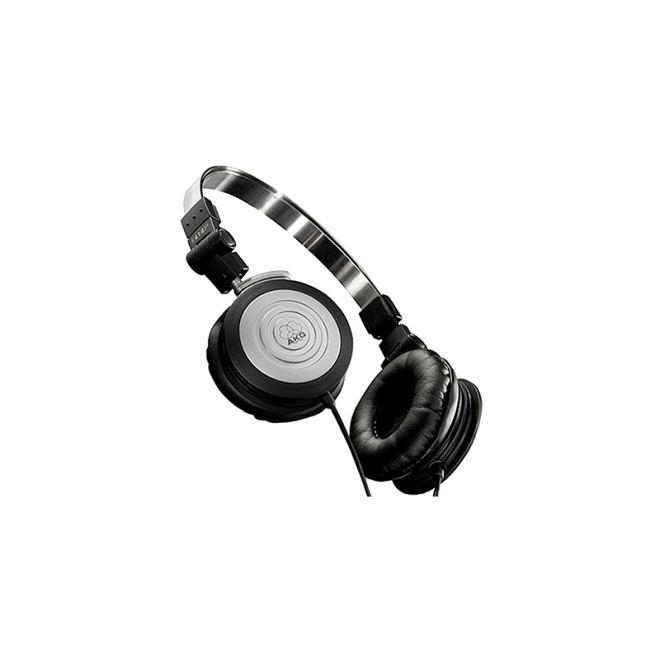 Fone de Ouvido AKG K414P para ouvir musica