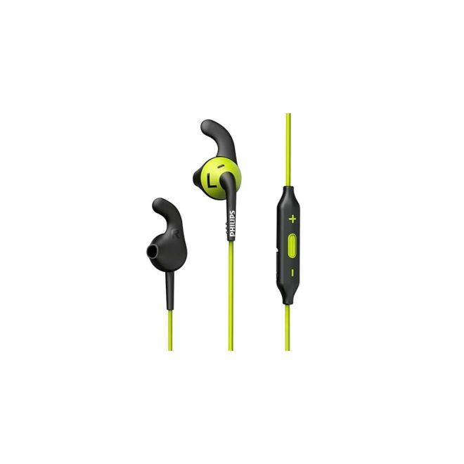 Fone de Ouvido Bluetooth Philips ActionFit para atividade fisica