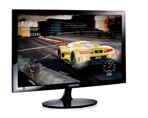 Monitor 24 polegadas Samsung