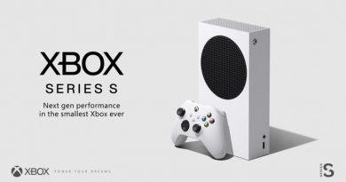 xbox series s especificações e preço