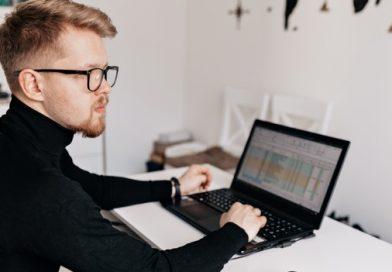 4 dicas para aumentar a produtividade no Home Office