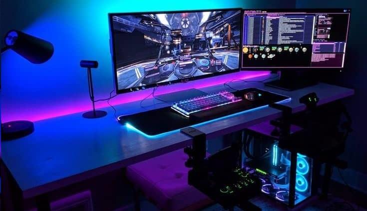 Setup gamer: o que precisa saber para montar um